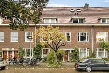 Mariotteplein 48 in Amsterdam 1098 PA