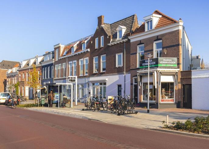 Daalseweg 197 in Nijmegen 6521 GH