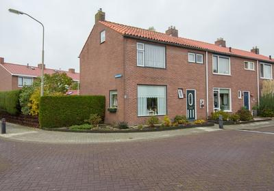Passestraat 31 in Elburg 8081 VJ