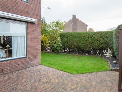 Passestraat 31 in Elburg 8081 VJ