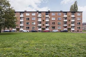 Koningsmantelhof 6 in Nijmegen 6533 SJ