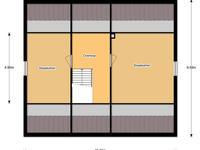 Beukenlaantje 3 B in Markelo 7475 SK