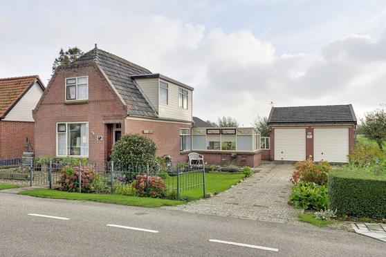 Kleingouw 142 in Andijk 1619 CJ