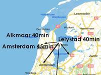 Kleingouw 39 in Andijk 1619 CC
