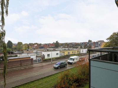 Sneeuwbalstraat 3 in Nijmegen 6543 TN