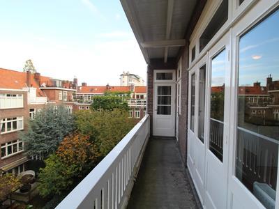 Brahmsstraat 8 -Iii in Amsterdam 1077 HH