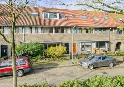 Eekhoornstraat 37 in Hilversum 1216 AP