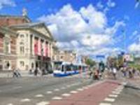Van Baerlestraat 92 in Amsterdam 1071 BB
