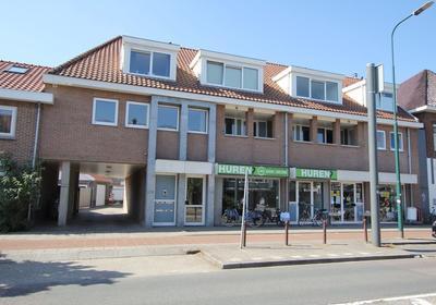 Zandstraat 181 A in Veenendaal 3905 EC