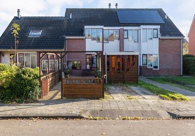 Dotingastate 16 in Leeuwarden 8926 MP