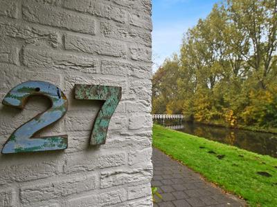 Grootslagstraat 27 in Amsterdam 1024 EZ