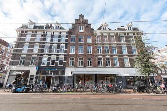 Ferdinand Bolstraat 86 Ii in Amsterdam 1072 LN