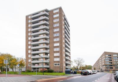 P.C. Boutensstraat 193 in Haarlem 2025 LD