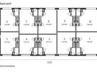 De Tuinderij 5 in Leusden 3833 SC