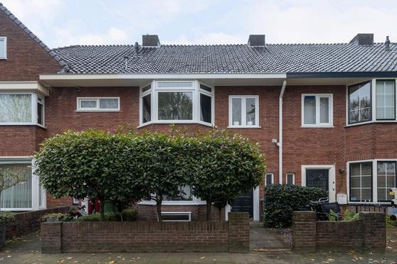 Bernhardsingel 2 in Breda 4811 SK