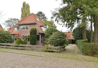 Hooghuizenweg 4 in Huizen 1272 CA