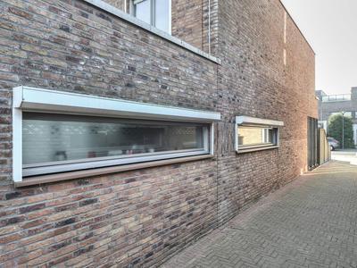 Waterweegbree 72 in Breda 4823 NC