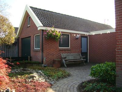 Frans Halsstraat 1 in Zelhem 7021 DL