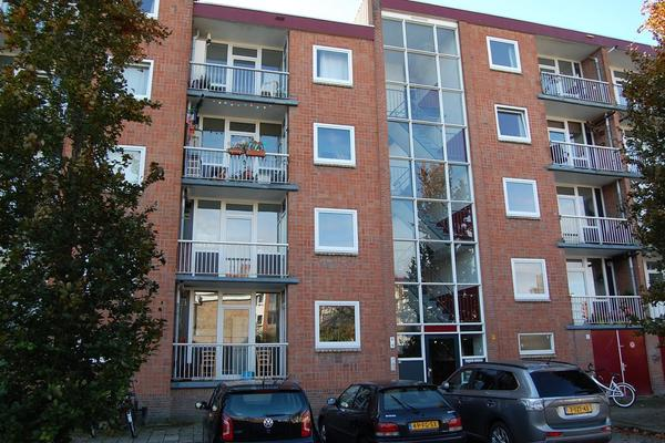Fahrenheitlaan 14 I in Utrecht 3553 HX