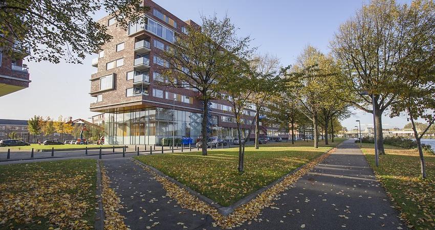 Spangesekade 55 E in Rotterdam 3027 GK