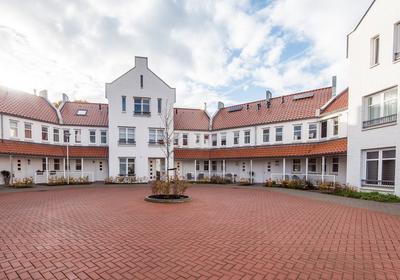 Voorhof 34 in Leerdam 4142 GB