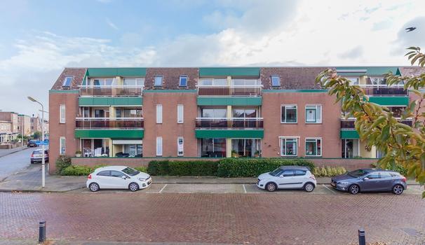 Beekmansbos 45 in IJmuiden 1971 BX