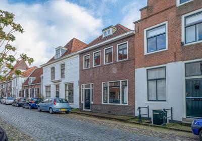 Kloosterstraat 4 in Naarden 1411 RT