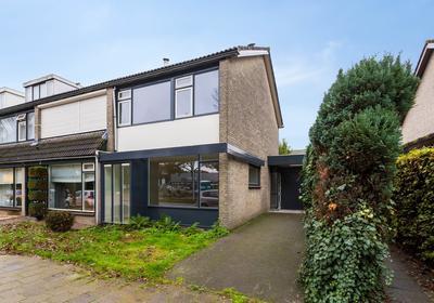 Baronielaan 19 in Eindhoven 5628 BN