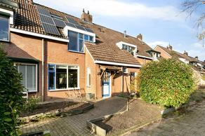 Middelbeek 5 in Ede 6715 HS