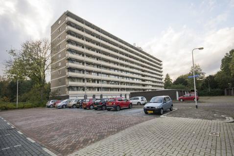 Kloosplantsoen 729 in Ridderkerk 2985 SW