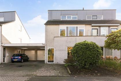 Thorbeckelaan 21 in Roosendaal 4708 LX