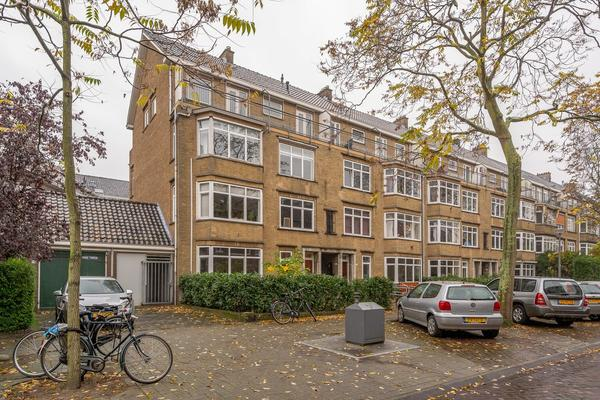 Lumeystraat 16 A in Rotterdam 3039 ZP