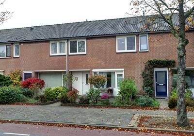 Malvert 1222 in Nijmegen 6538 AZ