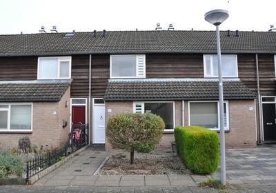 Steve Bikostraat 93 in 'S-Hertogenbosch 5231 DZ