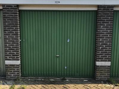 Jean Monnetstraat 120 K in Heemskerk 1963 KS