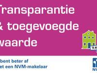 Prins Hendriklaan 58 in Bilthoven 3721 AT