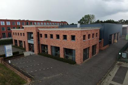 Pearl S. Buckstraat 1 A in Sint-Oedenrode 5491 DG