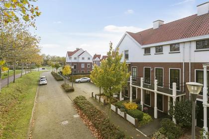 Rubeemden 24 in Helmond 5706 NA
