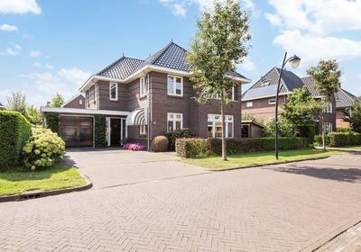 Damreesche Spoor 14 in Leusden 3832 KR