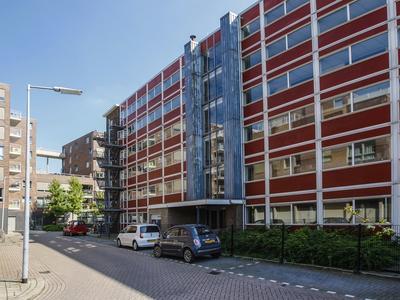 Burgemeester Gijsenlaan 72 in Schiedam 3118 BM