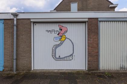 Detmoldstraat 14 N in Utrecht 3523 GD