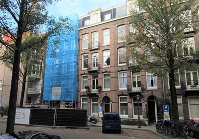Frans Van Mierisstraat 48 Hs in Amsterdam 1071 RV