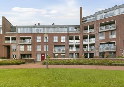 Willem- En Maryplein 306 in Hellevoetsluis 3221 CG