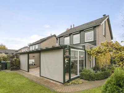 Hofsingel 152 in Arnhem 6834 GP