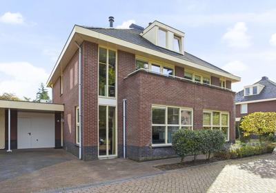Kloosterdreef 7 in Huijbergen 4635 AC