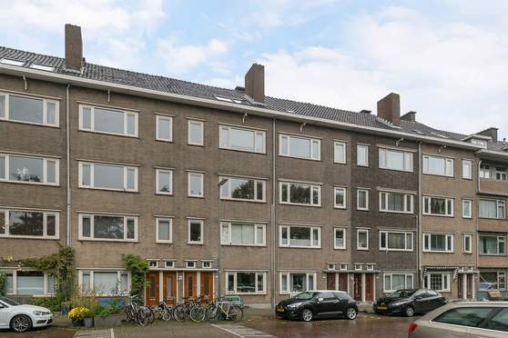Julianalaan 104 A in Schiedam 3116 JW
