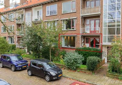 Scholtenstraat 74 in Leiden 2313 GM