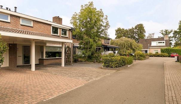 Jan Van Galenstraat 68 in Terneuzen 4535 BX