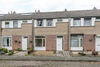 Numitorhof 54 in Maastricht 6215 SC