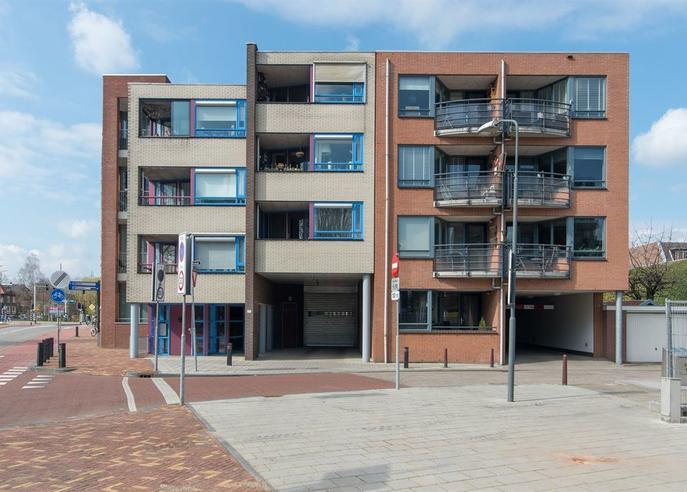 Tuinstraat 3 in Veenendaal 3901 RA